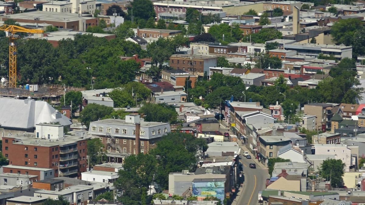 La Ville débute la recherche et l'achat de terrains pour la construction de logements sociaux | 18 mai 2020 | Article par Amélie Légaré