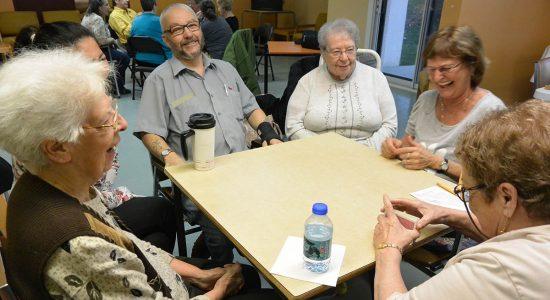 Le 4e âge : un défi sociologique majeur - Marine Lobrieau