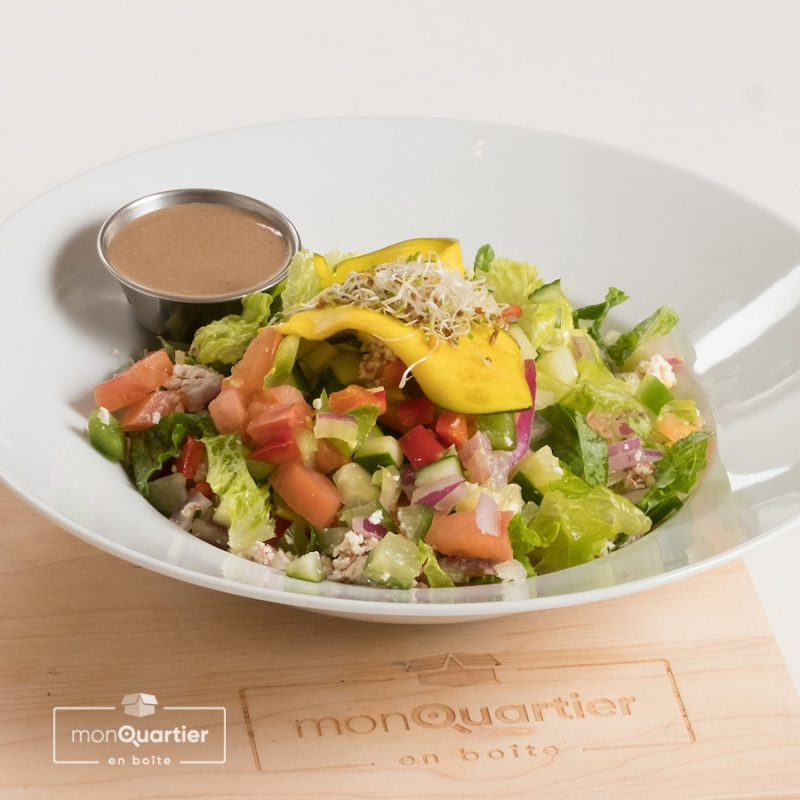 Salade Ness