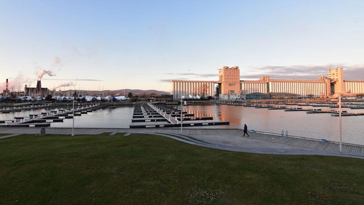 Québec Plage : un appel à collaborer pour l'avenir du Bassin Louise | 15 décembre 2017 | Article par Suzie Genest