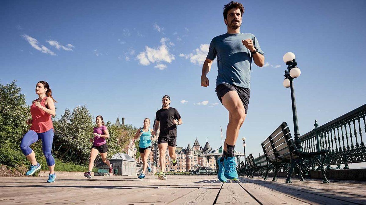 Le Marathon SSQ s'invite dans les quartiers centraux | 11 décembre 2017 | Article par Céline Fabriès