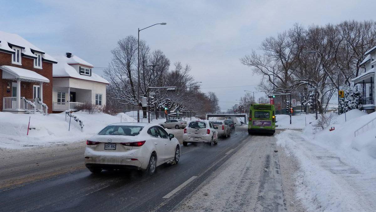 Stratégie de sécurité routière : réduire la vitesse en priorité pour 2021 | 4 février 2021 | Article par Suzie Genest
