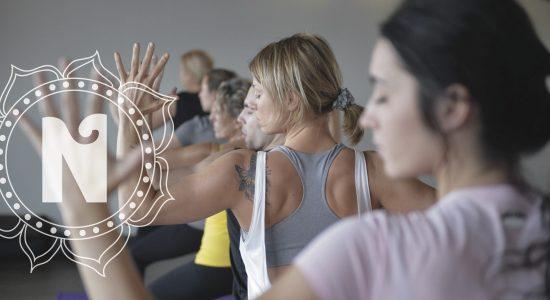 Atelier Introduction au Yoga
