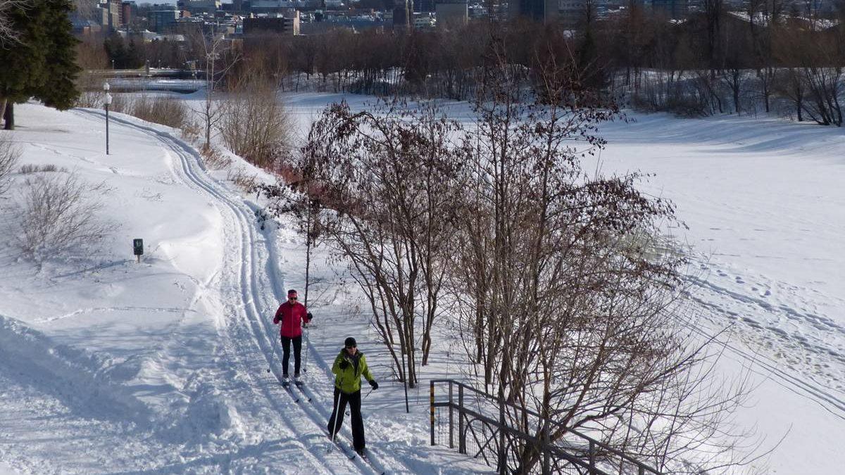 Tricoter l'hiver, repriser l'automne: mise à jour sur les activités municipales et communautaires | 30 octobre 2020 | Article par Suzie Genest