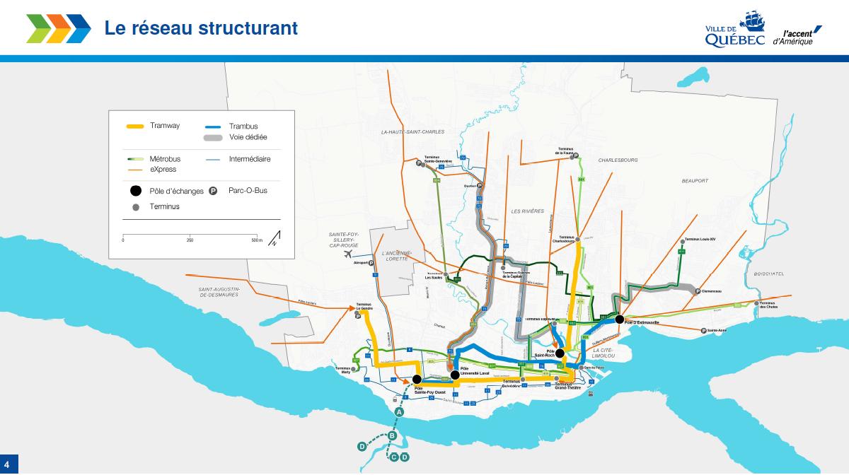 Un réseau de transport moderne | 16 mars 2018 | Article par Céline Fabriès