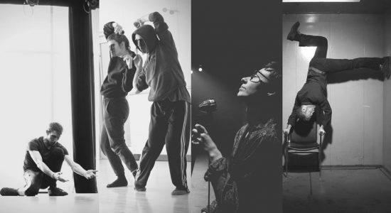 Journée internationale de la danse