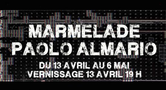 Marmelade | Paolo Almario