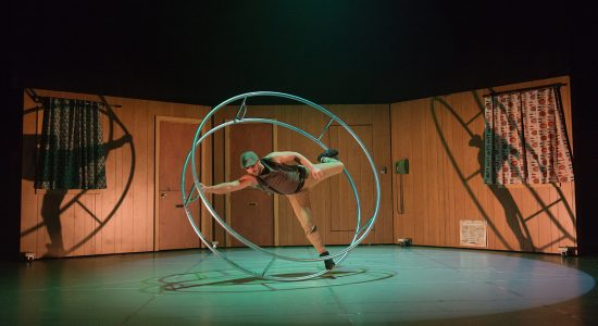 Carrefour international de théâtre 2018 : à voir dans Saint-Roch - Julia Gaudreault-Perron