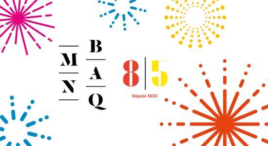 85e anniversaire du MNBAQ/ Portes ouvertes.