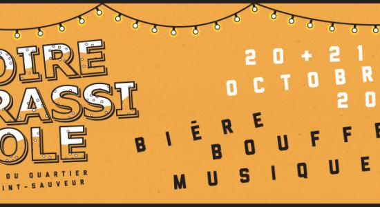 Un festival de bières dans Saint-Sauveur! - Suzie Genest