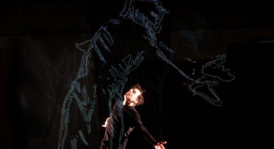 Carrefour international de théâtre 2018  : retour sur nos coups de coeur dans Saint-Roch - Julia Gaudreault-Perron