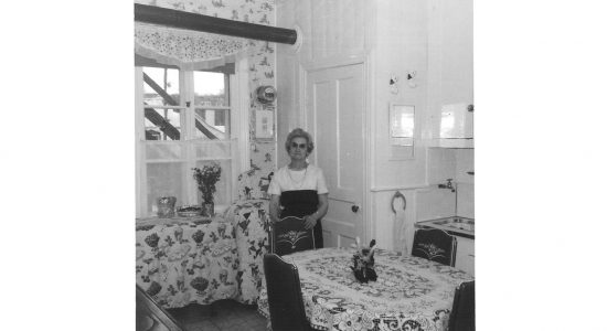 Histoires de logement - Dale Gilbert