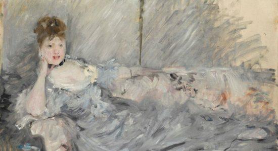 Berthe Morisot, impressionniste à part entière - Marrie E. Bathory