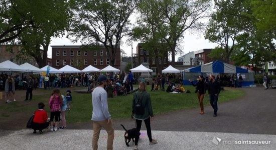 Fête de la Ville de Québec : une pensée pour les citoyens nés un 3 juillet - Suzie Genest