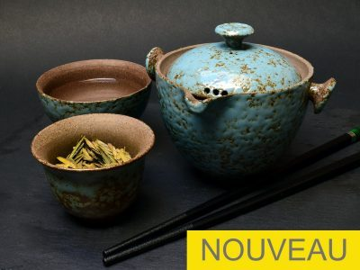 Chawan et gobelets à thé – Atelier grand public MMAQ