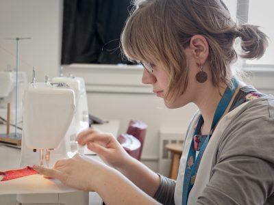 Trucs et Astuces: La couture rendue facile – Atelier grand public MMAQ