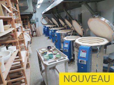Cuisson au four électrique et entretien du four – Atelier grand public MMAQ