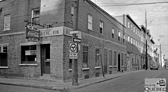 Saint-Roch dans les années 1970 (19) : vous souvenez-vous du Café Jeannot ? - Jean Cazes