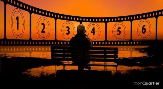Le cinéma prend l'air dans les quartiers centraux - Viviane Asselin