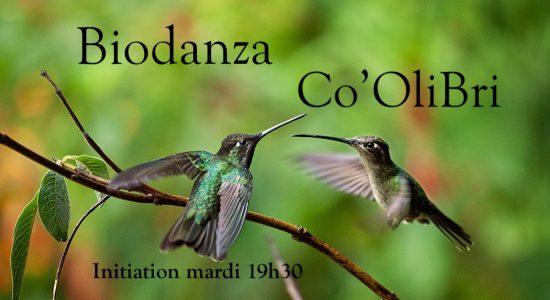 Biodanza – Classes d'essai et inscriptions