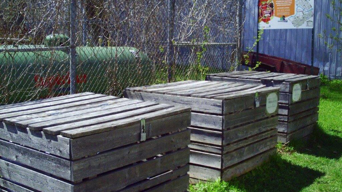 De nouveaux sites de compostage pour Craque-Bitume | 26 avril 2021 | Article par Suzie Genest