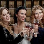 Les jeudis soirée de filles | SHAKER St-Joseph – Cuisine & Mixologie