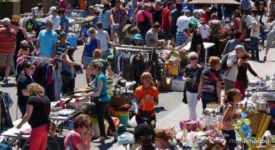 Grand Bazar du Vieux-Limoilou 2019 : les réservations sont ouvertes - Monlimoilou