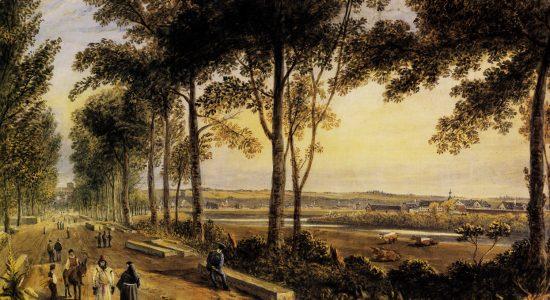 Le chemin Dorchester, futur boulevard urbain! - José Doré