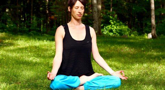 Atelier- Méditation : à la rencontre du moment présent