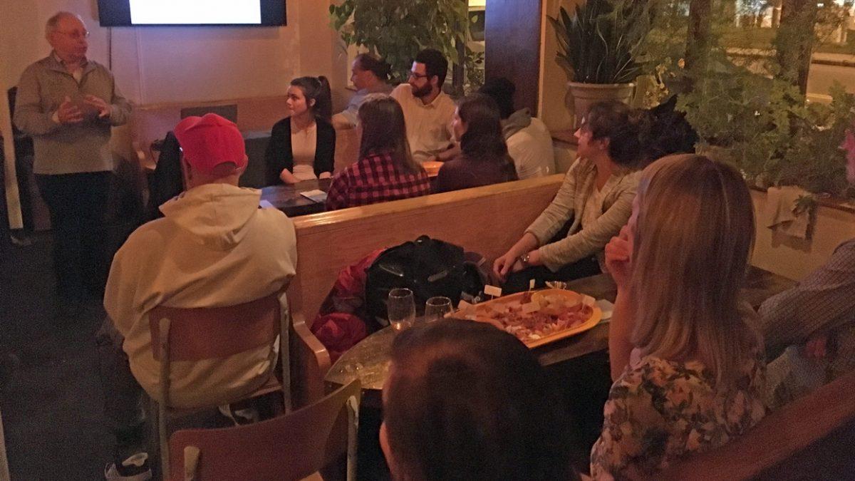 La participation citoyenne en fête | 4 octobre 2018 | Article par Suzie Genest