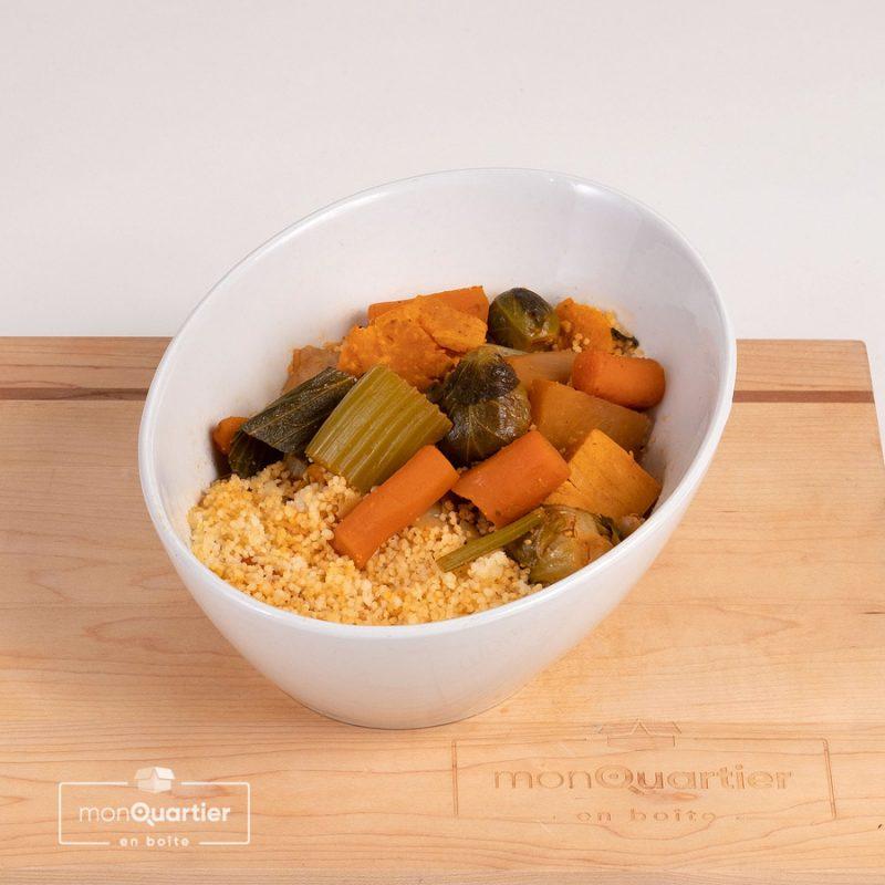 Couscous de Marjane