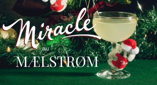 Miracle au Maelstrøm