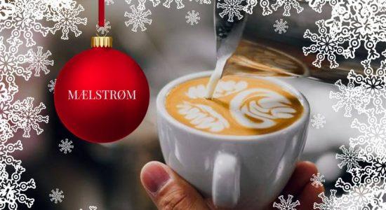 Compétition de Latte Art | Édition Noël