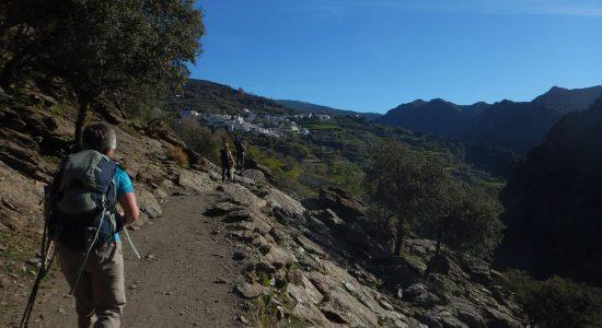 Conférence – Nos treks Dolce Vita : Crète, Andalousie, Sardaigne