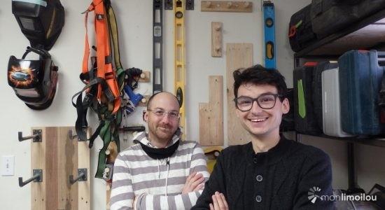 Nouvelle direction, nouveaux projets pour La Patente - Baptiste Piguet