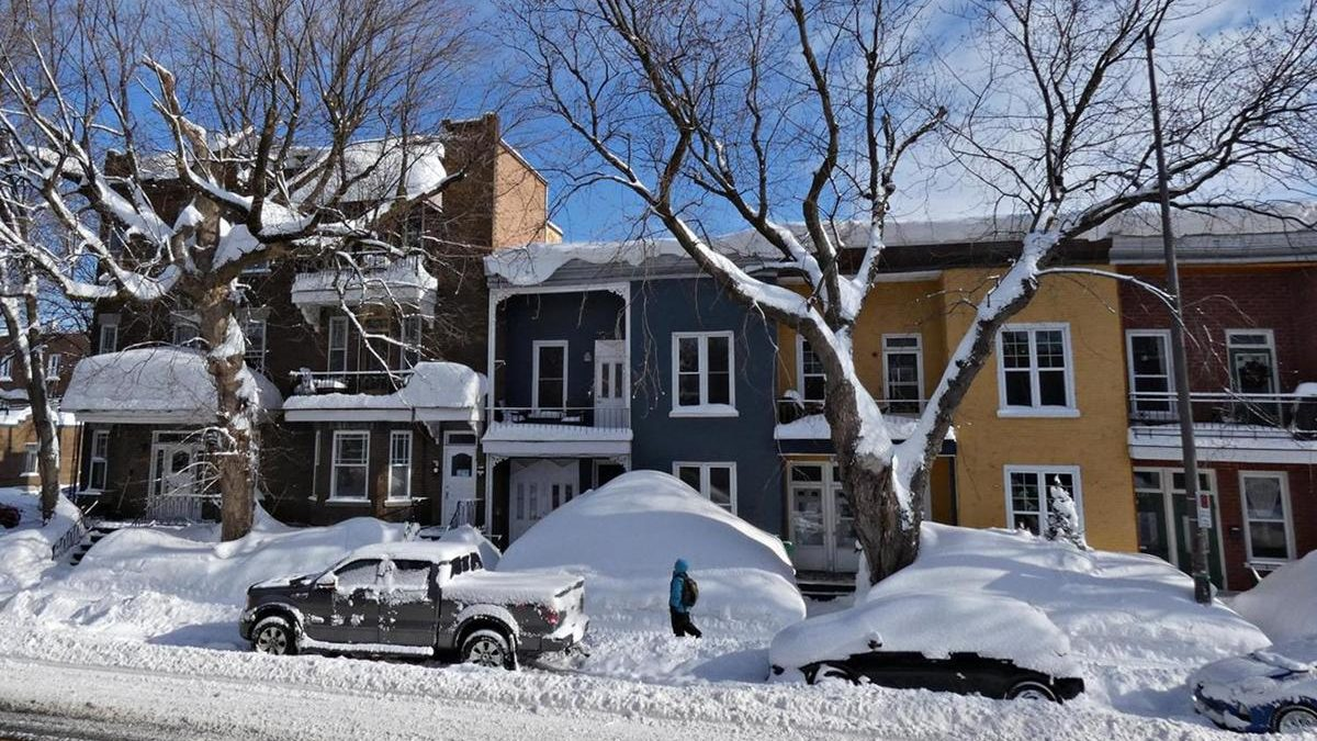 Politique de déneigement : la Ville de Québec vise une meilleure « viabilité hivernale » | 8 septembre 2020 | Article par Suzie Genest