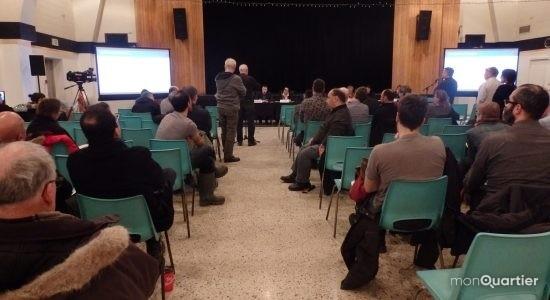 Centre de biométhanisation: des inquiétudes citoyennes - Baptiste Piguet