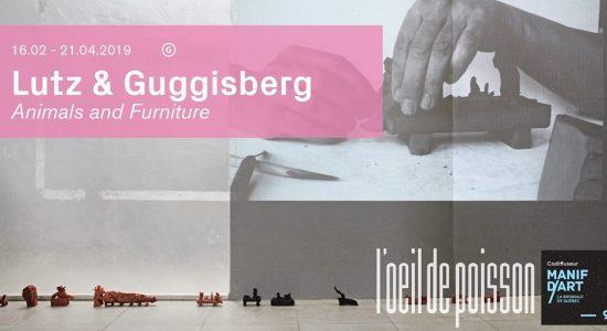 Exposition: Lutz & Guggisberg