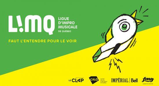 Ligue d'Improvisation Musicale: Vert contre Jaune