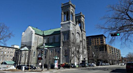 L'église du Très-Saint-Sacrement bientôt classée bien patrimonial - Véronique Demers