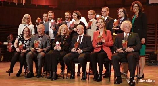 Érick Rivard et Isabelle Têtu rejoignent les Remarquables - Suzie Genest