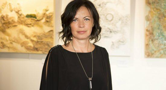L'histoire unique de Nikolina et de la Galerie uNo - Suzie Genest