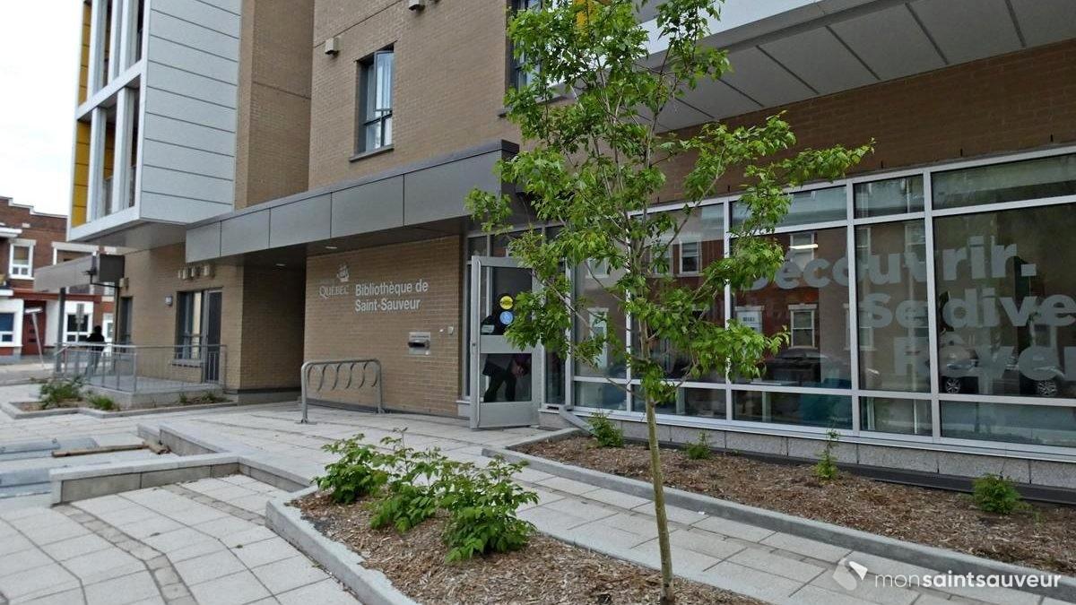 Les bibliothèques municipales rouvertes au public | 8 février 2021 | Article par Julie Rheaume