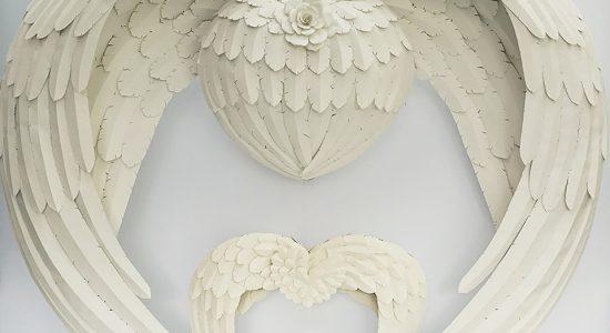 Classe de maître | Sculpture de papier avec Ray Besserdin