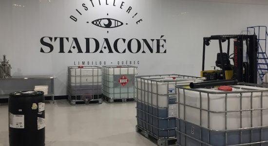 Visite de la Distillerie Stadaconé: une expérience pour les cinq sens! - Léa Fischer-Albert