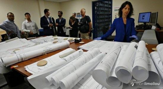La Ville de Québec bonifie ses archives en ligne : 70 000 documents accessibles - Jean Cazes