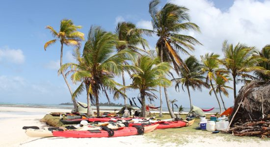 Conférence sur nos expéditions en kayak de mer en eaux chaudes