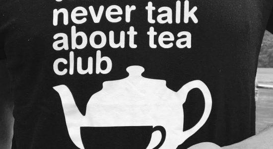 Prochain Tea Club