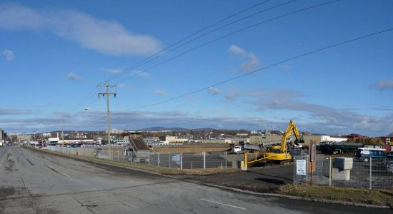 Dix ans de grands chantiers (10 et fin) : la naissance de l'écoquartier D'Estimauville - Jean Cazes