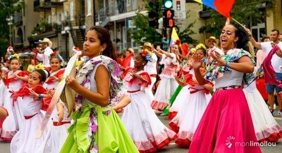 MondoKarnaval : ouverture sur le monde - Amélie Légaré